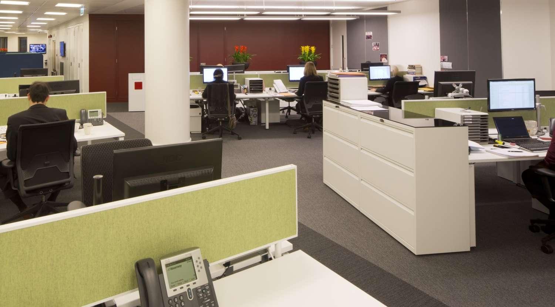 benchmarking case study company