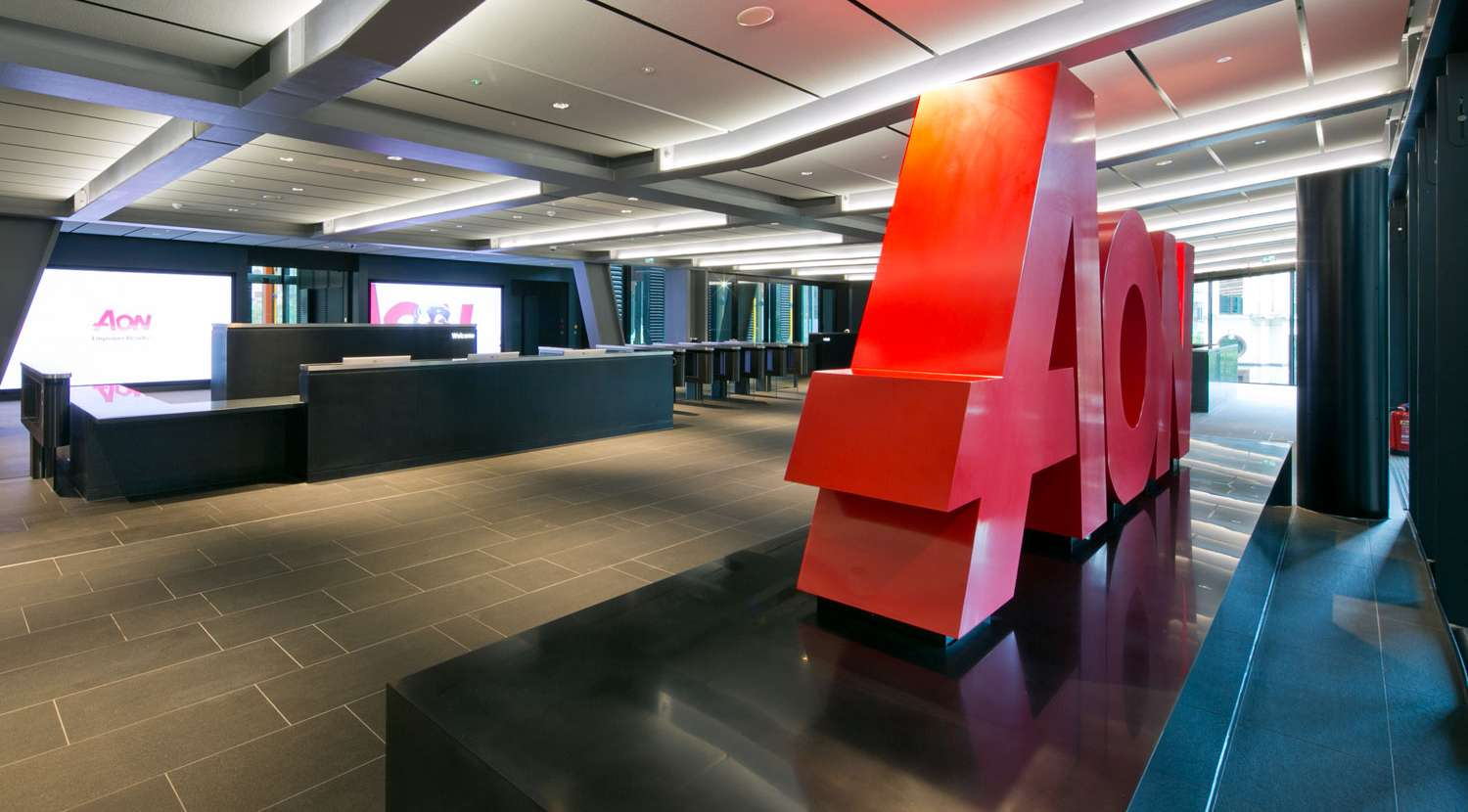 london office fit out specialists