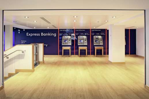 Natwest bank machines